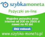 Szybka moneta pożyczka online