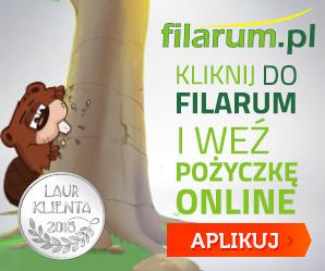 filarum pożyczka